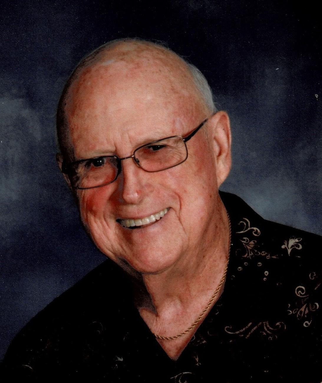 James R. Tillman, Jr.