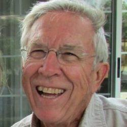 William Rupert Swain